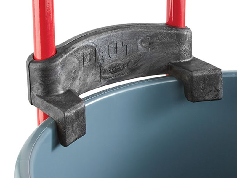 Brute Construction And Landscape Dolly Brute Construction And Landscape Dolly Rubbermaid Commercial Products