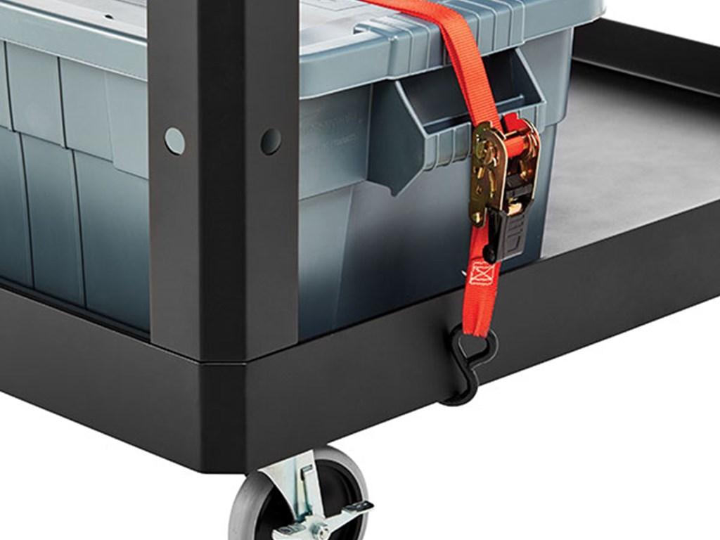 Heavy-Duty Adaptable Utility Cart | Heavy-Duty Adaptable Utility ...