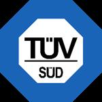 TUEV-SUED logo