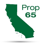 Proposition 65 logo