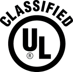 UL Classified logo