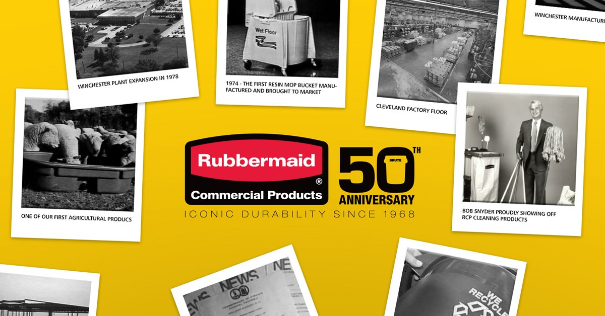 Rubbermaid Commercial Products   Official Website